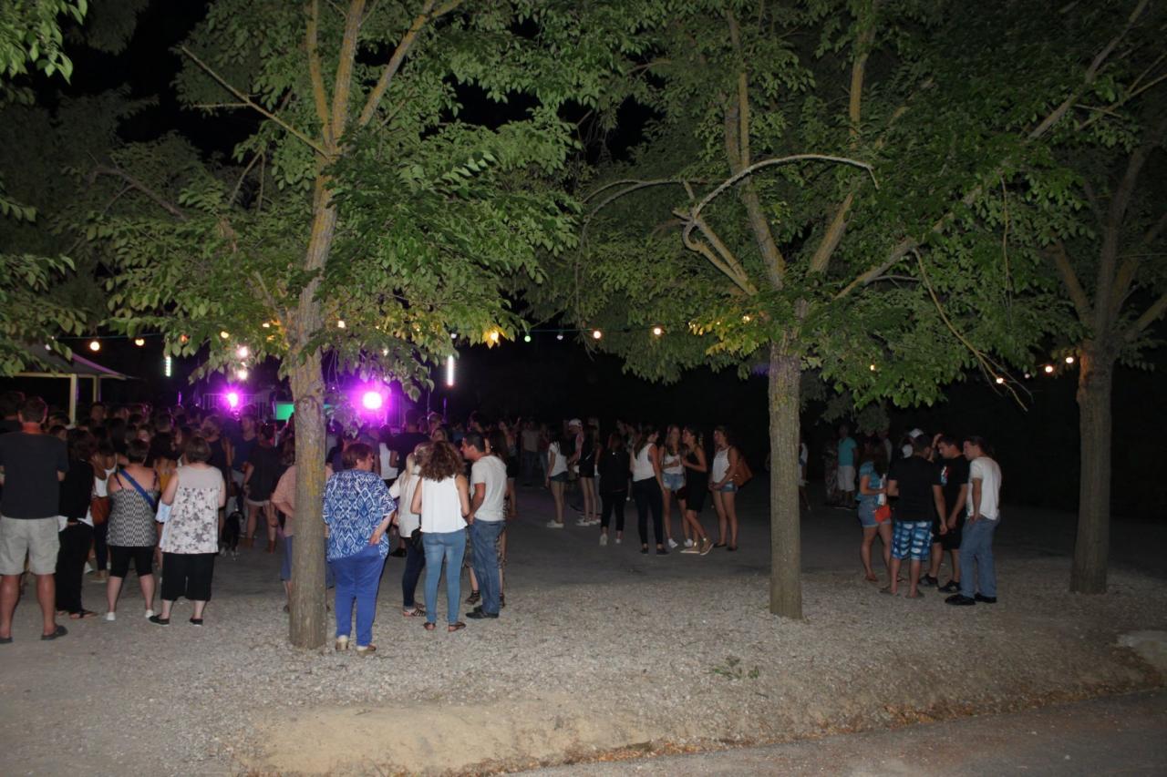 4 juillet 2015 Malras en fête