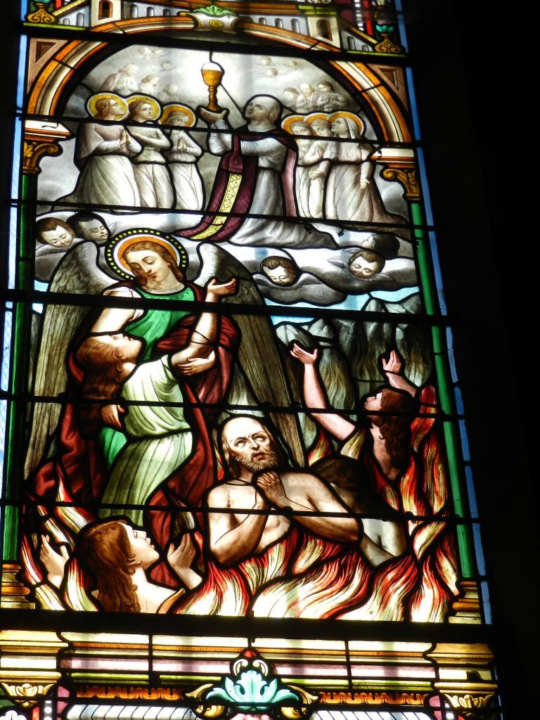 Eglise de Malras