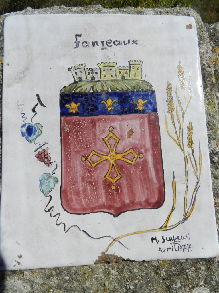 Fanjeaux