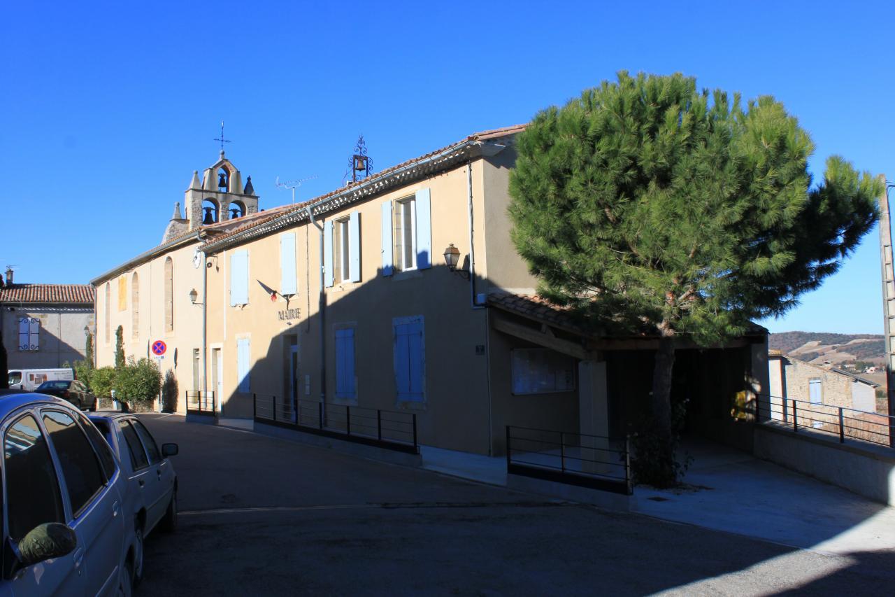 Place de Casteillas