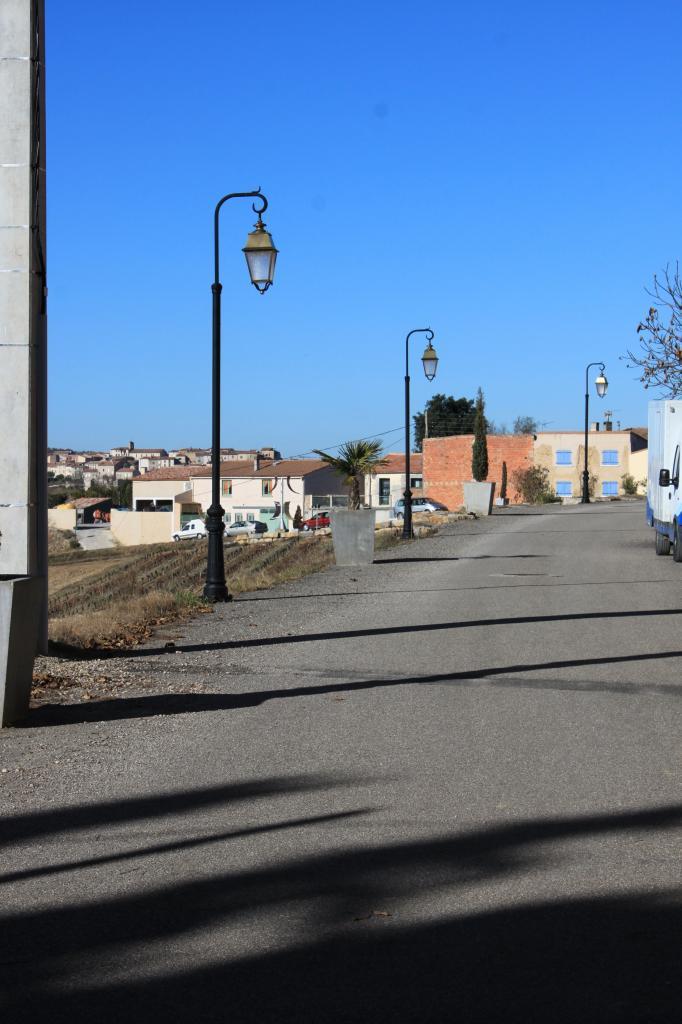 Promenade Pierre Troisgros