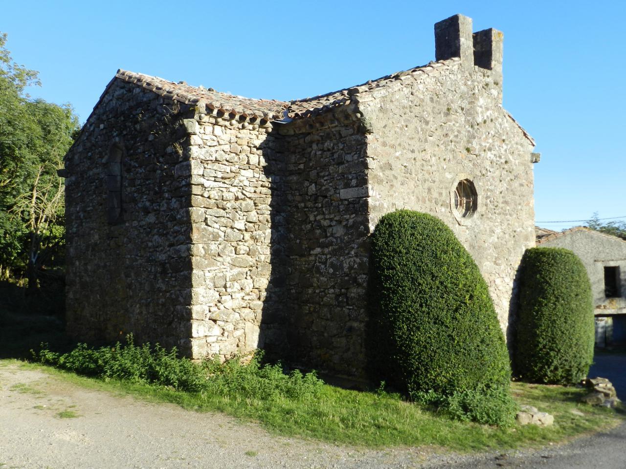 Saint Salvayre de Rasés