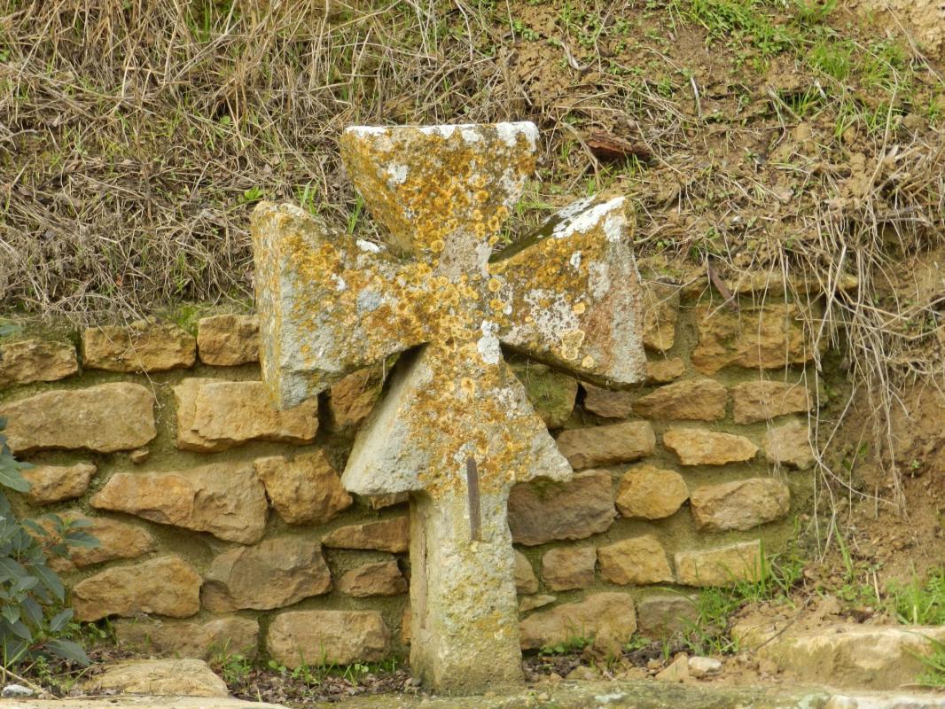 Croix 1