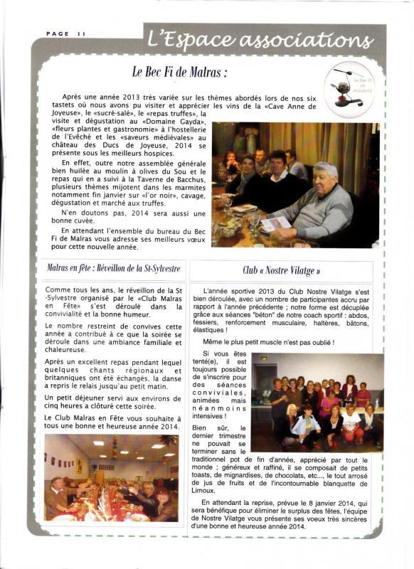 Journal janvier 2014 11