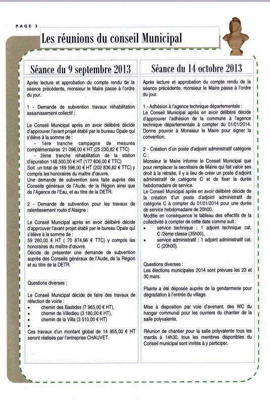Journal janvier 2014 2
