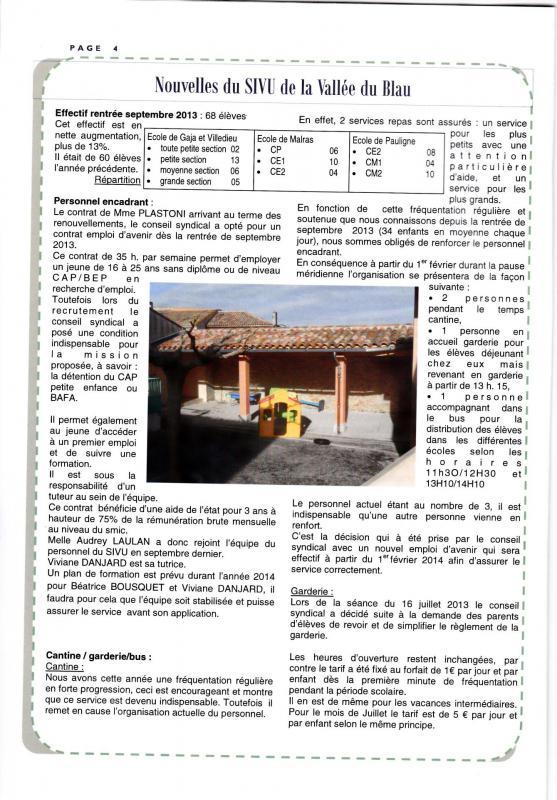 Journal janvier 2014 4