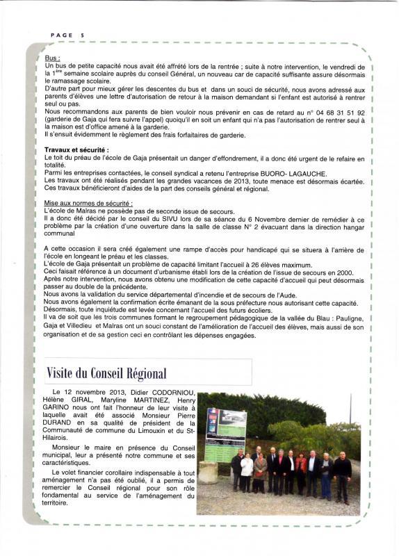 Journal janvier 2014 5