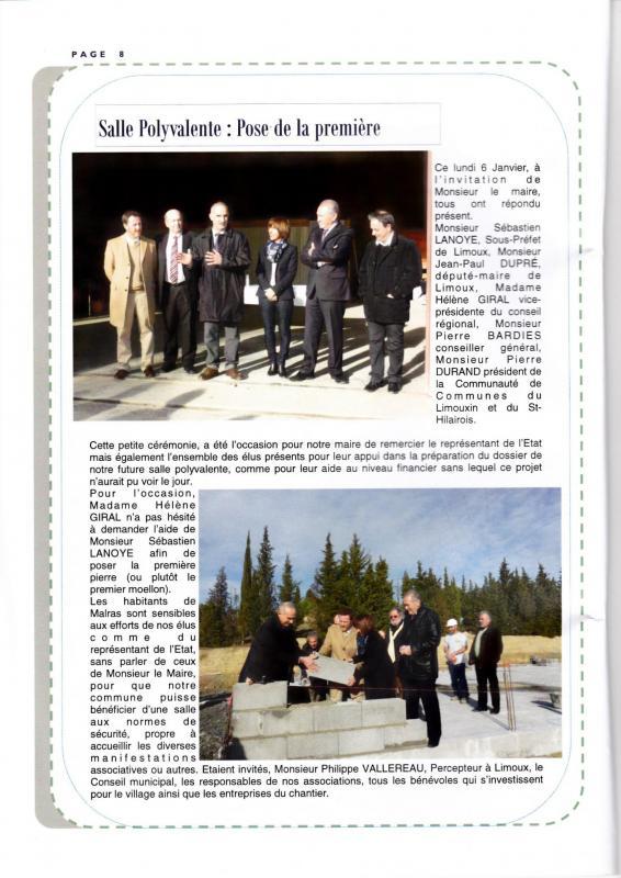 Journal janvier 2014 8